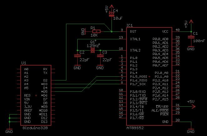 Digital Electronics | Tiktak's Projects